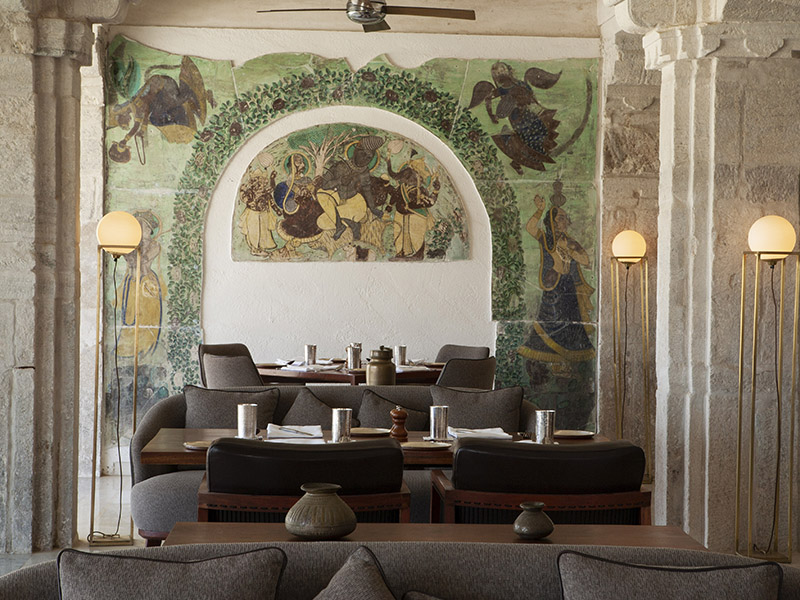 Restaurant Devigarh