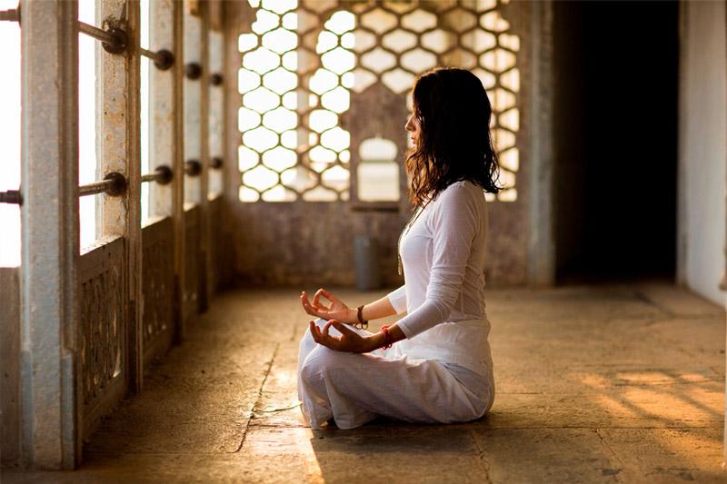 Yoga at RAAS