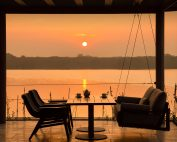 Luxury Tent Birding Rajasthan