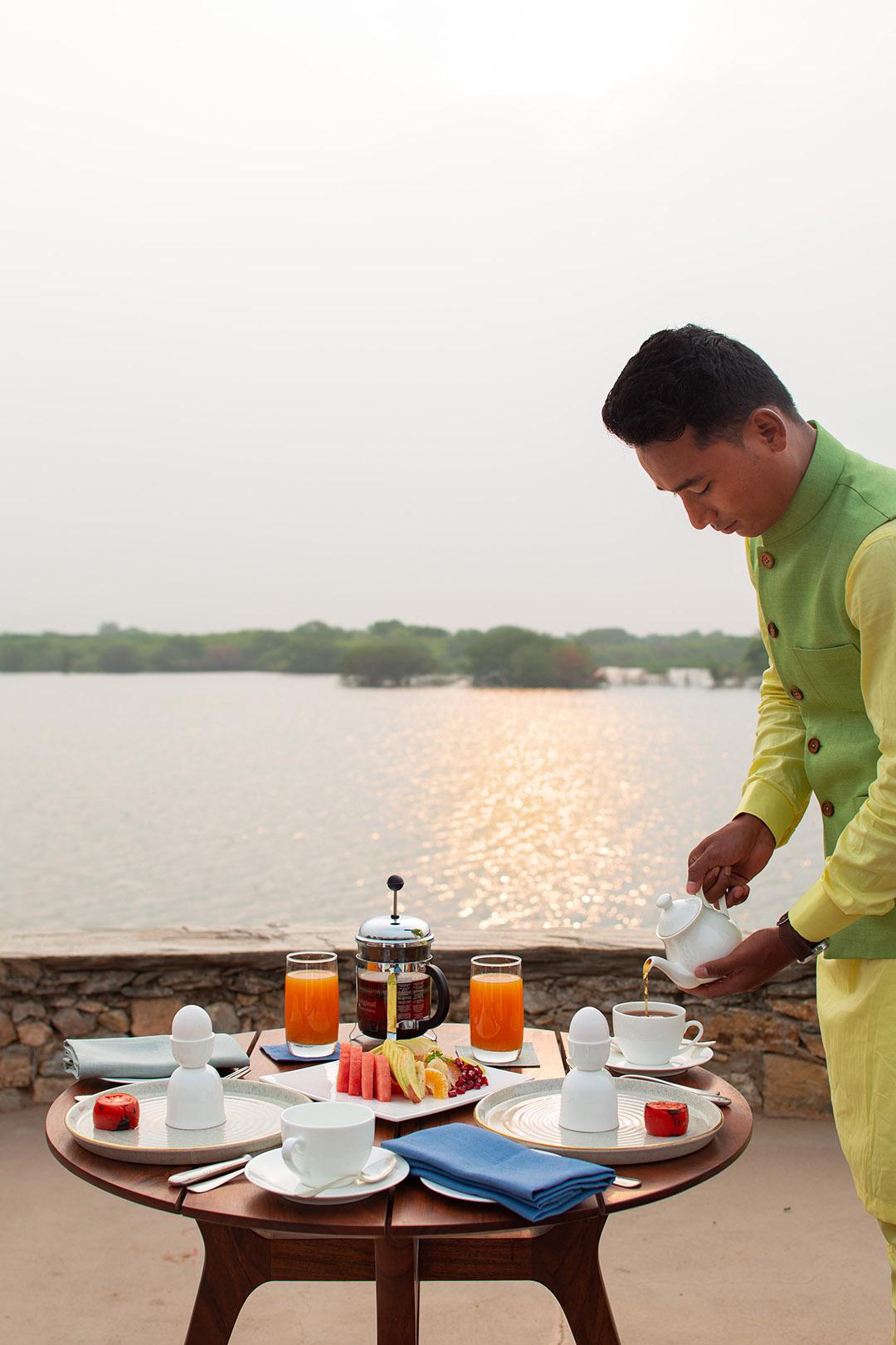 Chhatrasagar Dining