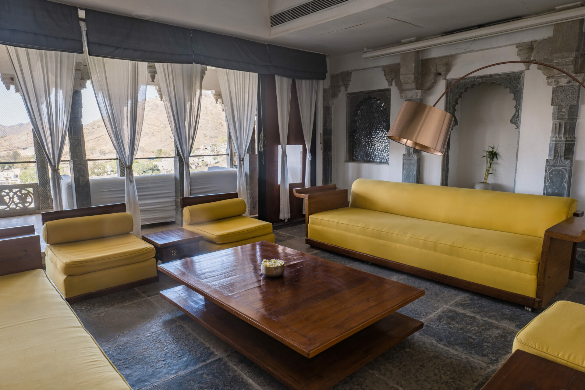 Silver Lounge Devigarh