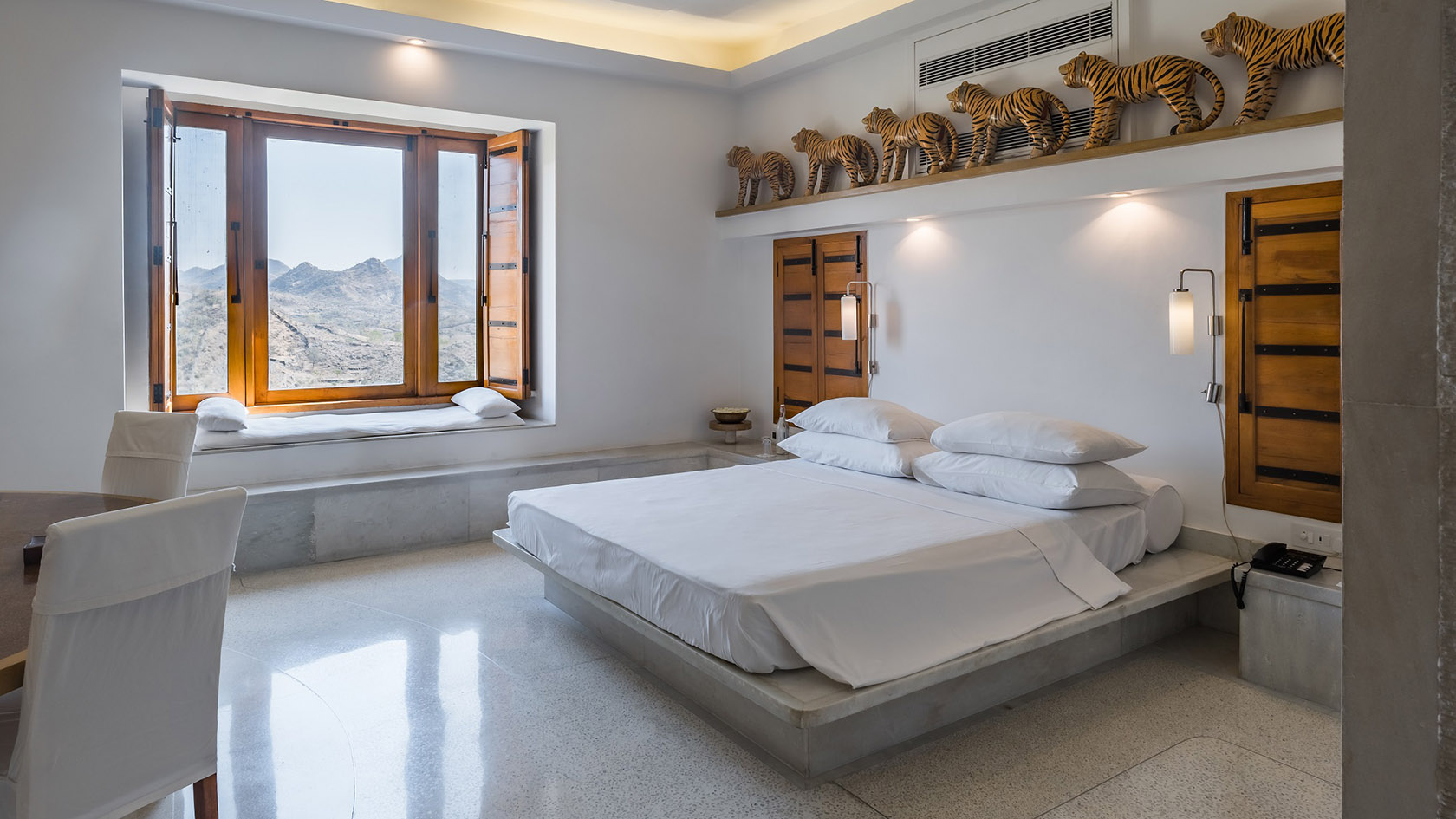 Aravali Suite Devigarh (2)