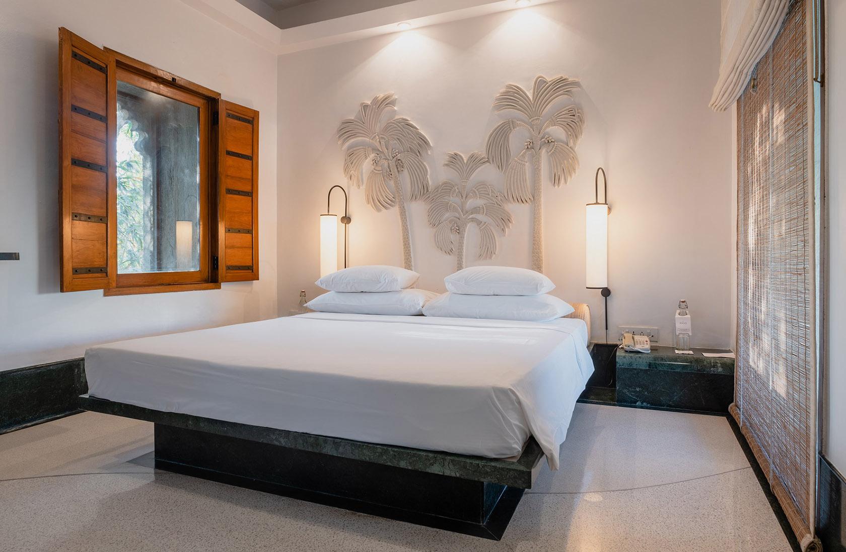 RAAS Devigarh Garden Suite