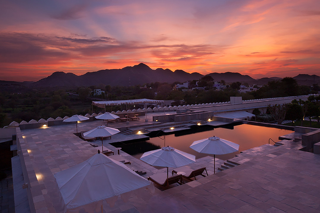 Experiences at RAAS Devigarh