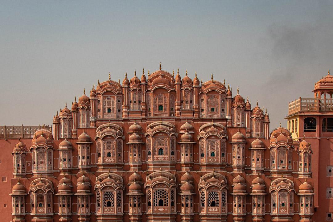 Experiences at Rajmahal Palace, RAAS Jaipur