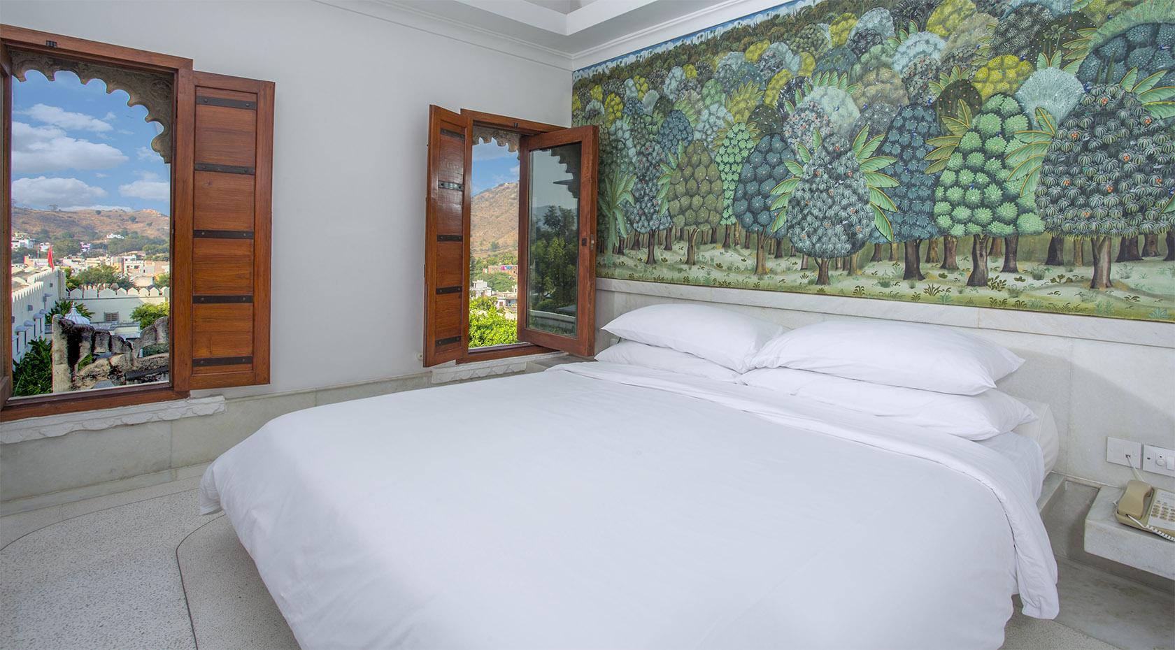 Palace Suite RAAS Devigarh